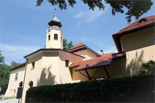 Alte Meierei in Puch Urstein