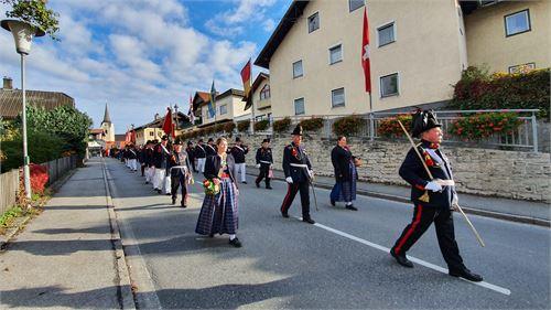 Historische Schützenkompanie Puch