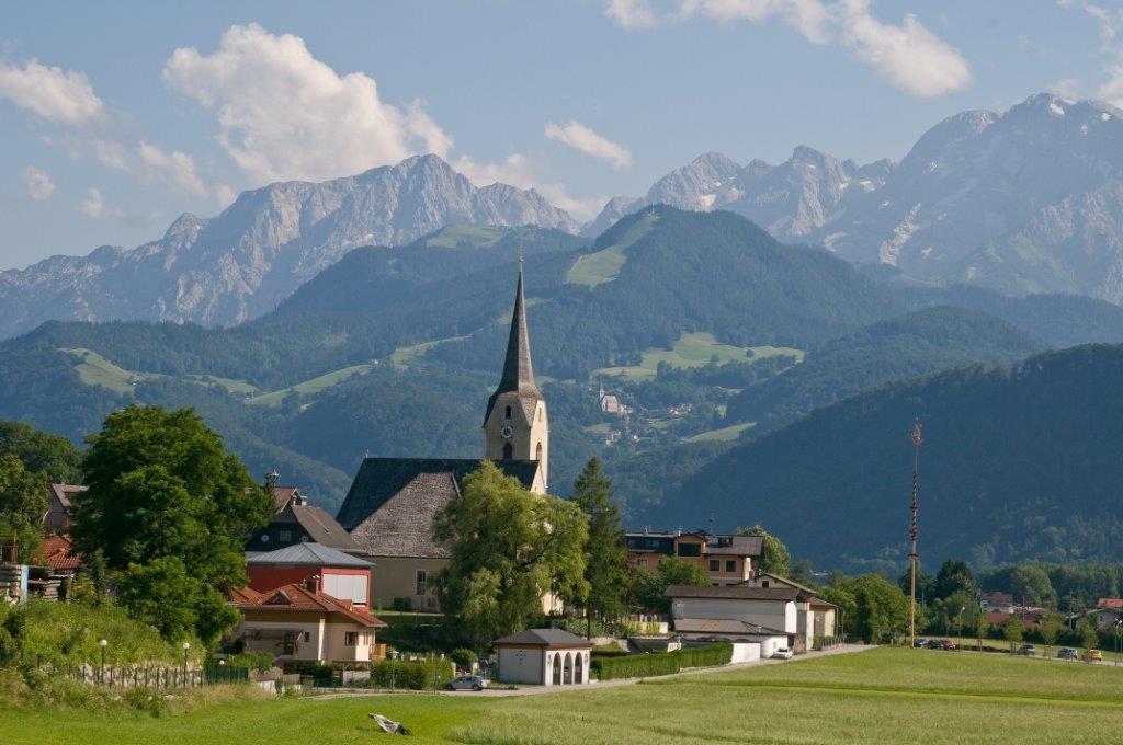 Puch bei Salzburg | ©TVB Puch