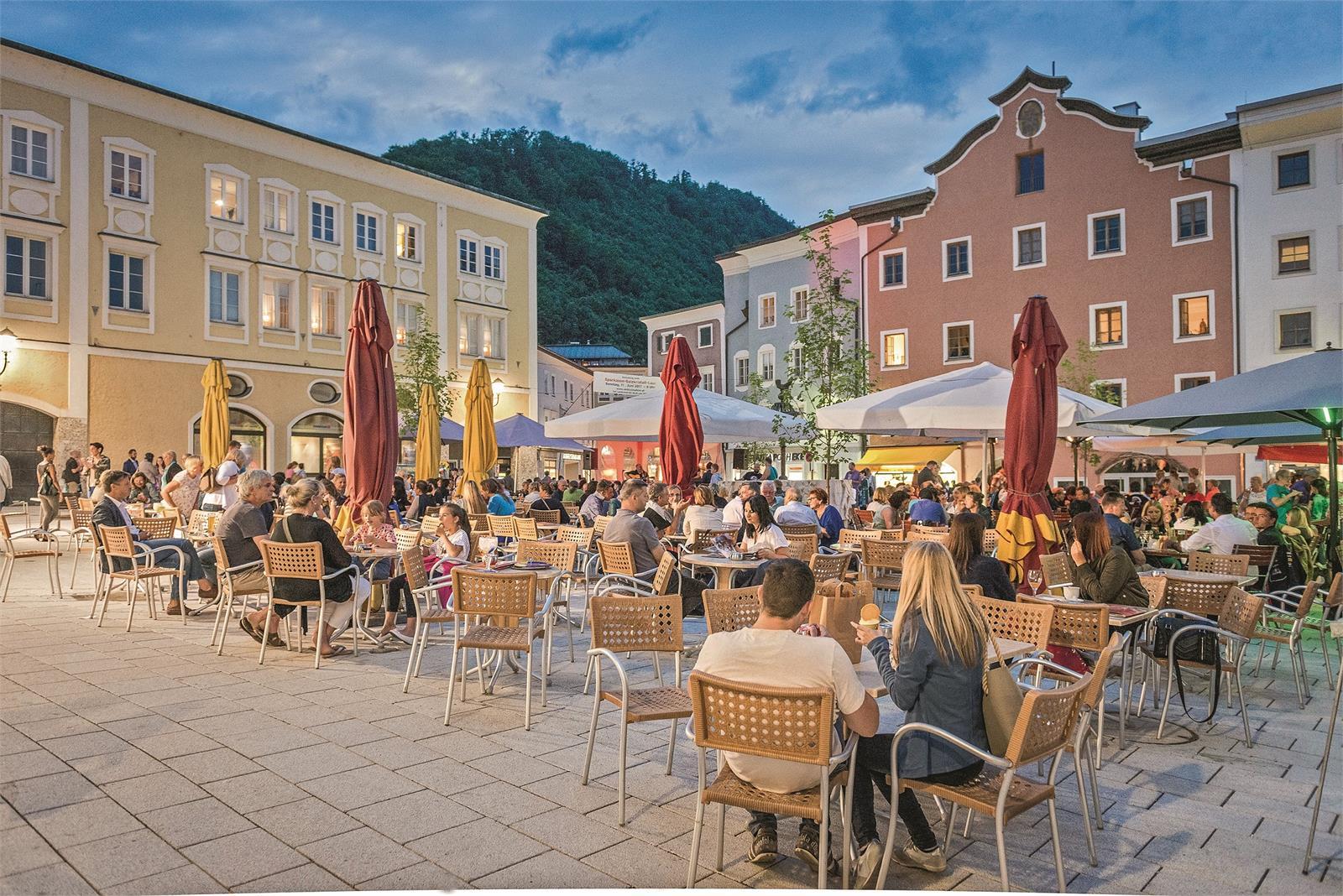 Keltenstadt Hallein | ©TVB Hallein - Bad Dürrnberg