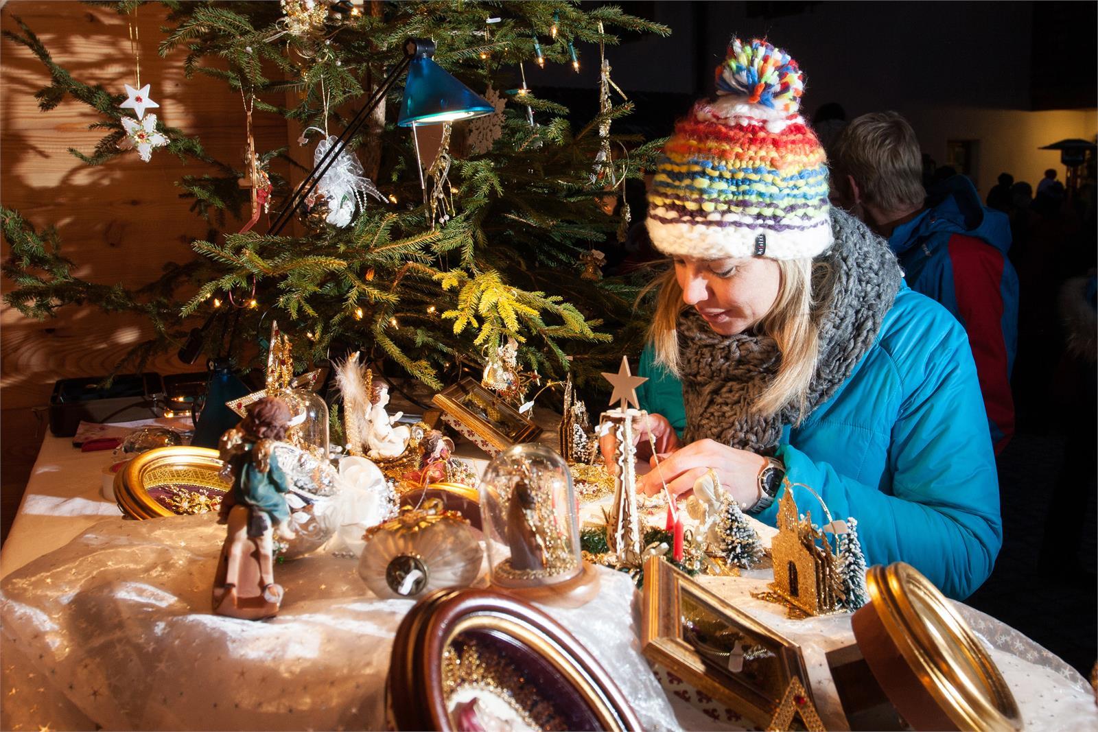 Adventmarkt im Tennengau | ©Tennengau.com