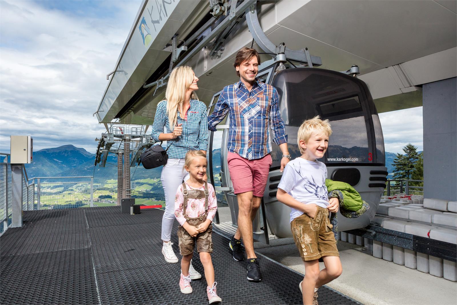 Sommerbahn Tennengau   ©Tennengau.com