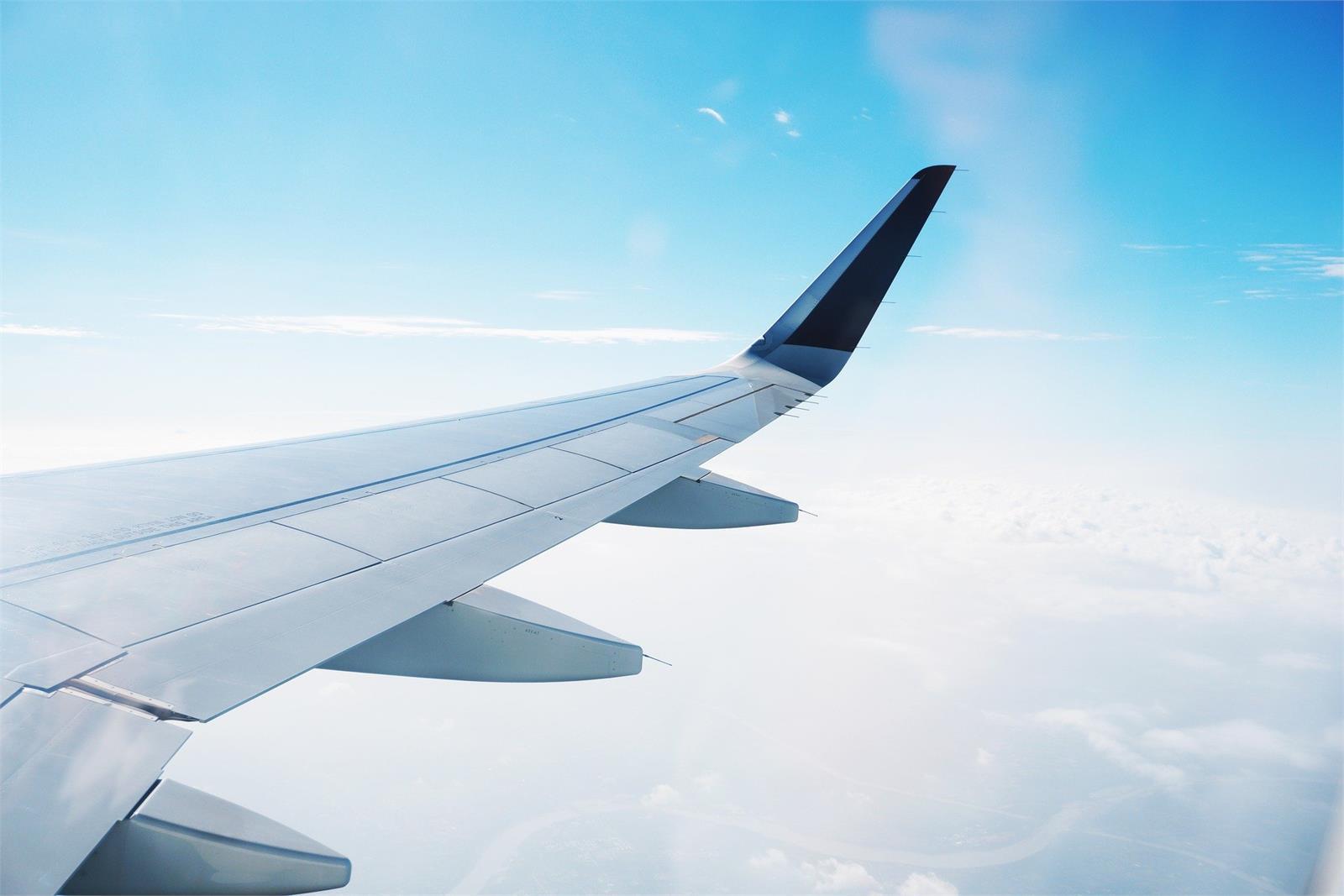 Flugzeug    ©pixabay