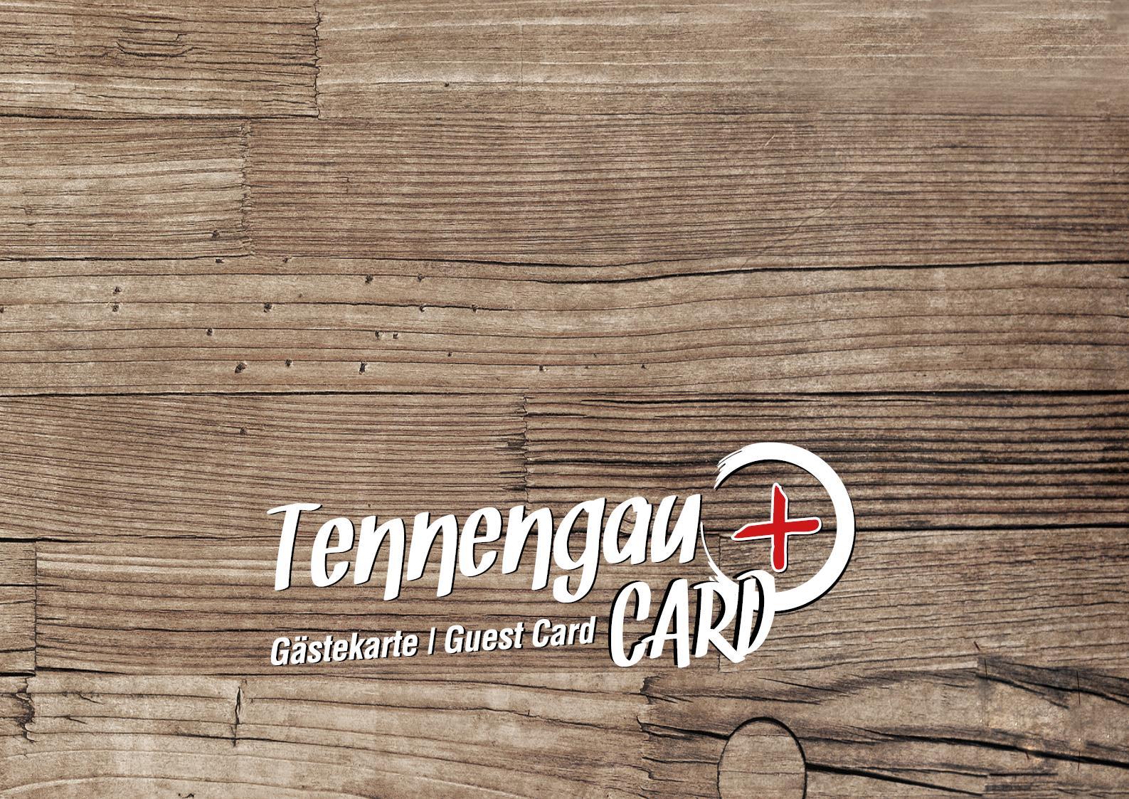 TennengauPLUS Card | ©Tennengau.com